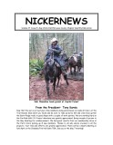 May 2014 Newsetter