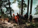 6 - Hikers & Crew.JPG
