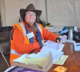 Deb Wesselius – Volunteer Coordinator