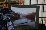 Scenic 1st:  Judy Madden- Waptus Lake-Salmon La Sac