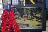 Wildlife 2nd: Judy Madden-Fox Lake-Pasayten