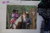 Jr BCHW 1st: Elaine Davis- Green Mountain