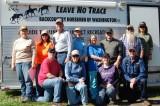 2016 LNT Class, Randle, WA