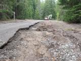 56 Road - Near Cody HC Road