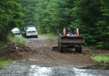 29 Road - One mile S. of 56 Rd - Grading