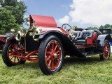 Concours d'Elegance at Keeneland