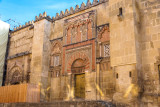 Mezquita of Córdoba 2015