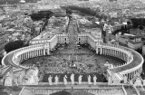 Piazza San Pietro.