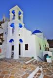 Church of Panagia Gremniotissa.