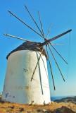 Windmill in Ios.