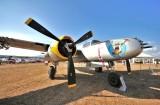 Douglas A-26 Invader.