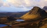 Isle of Skye Scotland 2015