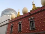 Figueres. Museu Dalí