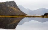 Leknes; Norway; Lofoten