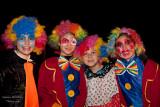 2013 - Quatuor de clowns !