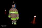 Quand je serai grand... je serai pompier!