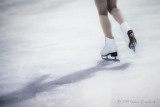 Leçon de patin