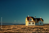 Maison de rêve à l'Étang-du-Nord