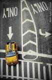 Le droit chemin