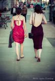 The Cinderellas !