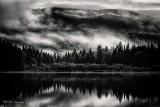 Lac Monroe, Parc du Mont-Tremblant