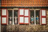 Fenêtres de Bruges