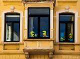 Les Simpsons Gantois