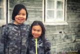Les enfants de Kimmirut