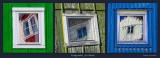 Fenêtres de Kangaamiut