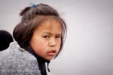Fillette de Nuuk