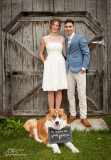 My humans are getting married   :)
