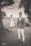 George et Kim