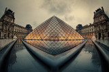 Famous pyramid