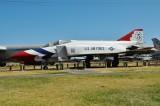 F-4E 'Thunderbirds 5'