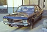 My 1975 Opel Admiral