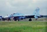 Su-27UB 96310430084