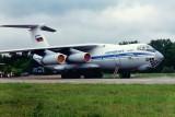 Il-76MD RA-76551