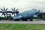 An-22 RA-09315