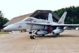 F/A-18C 165220