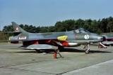 Hawker Hunter F.58A J-4029