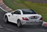 Mercedes-Benz SLK upgrade