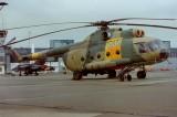 Mil Mi-8T 93+09