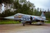 F-104G D-8268