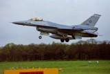 F-16A J-142