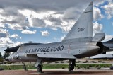 F-102A 61017