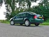 Nice green VW