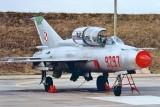 MiG-21UM 9297