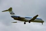 DC-9-32 PH-DNT