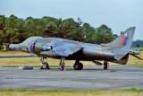 Harrier Gr.3 XV759