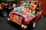 Buggies and Toys